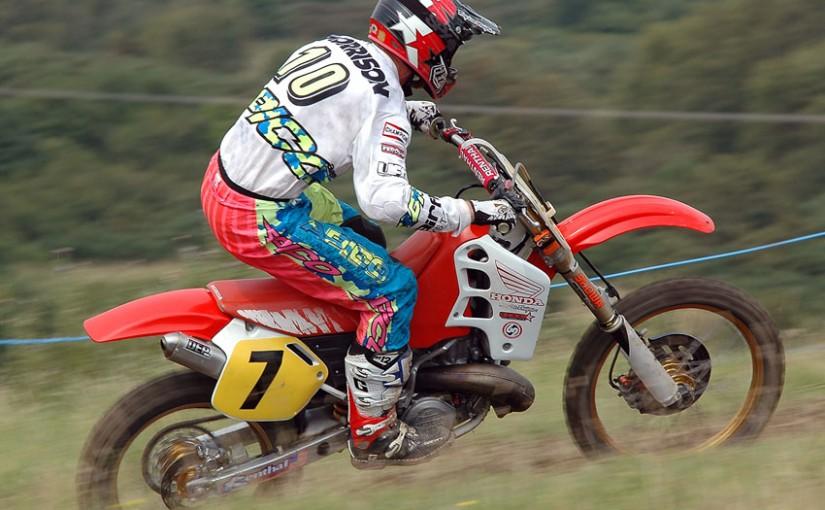 gordon crockard motocross honda cr 500