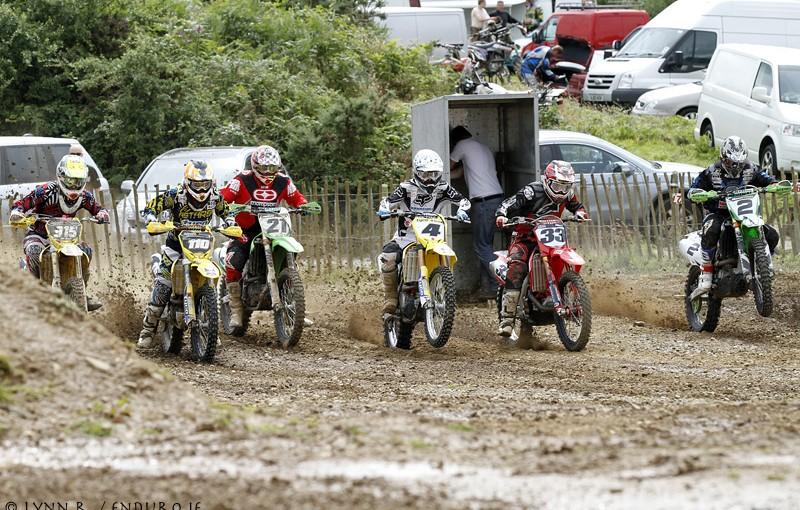 ulster motocross ireland