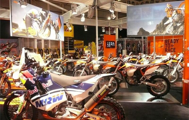 international dirt bike show stoneleigh