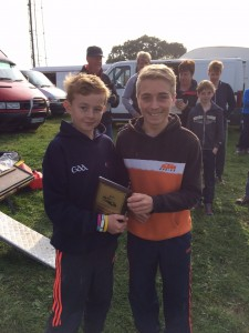GrassCross Results Youths Race from Doon MX Track