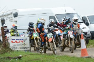 GrassCross Results Youths Race from Doon MX Track3