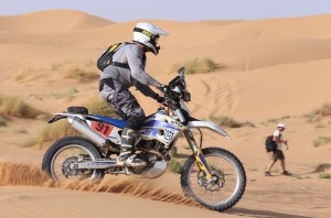 Hot and sandy start to Merzouga2