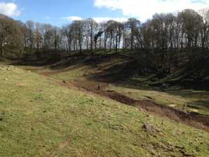 Sunday, 4th October Fastlane MCC will run GrassCross at Doon MX Parc